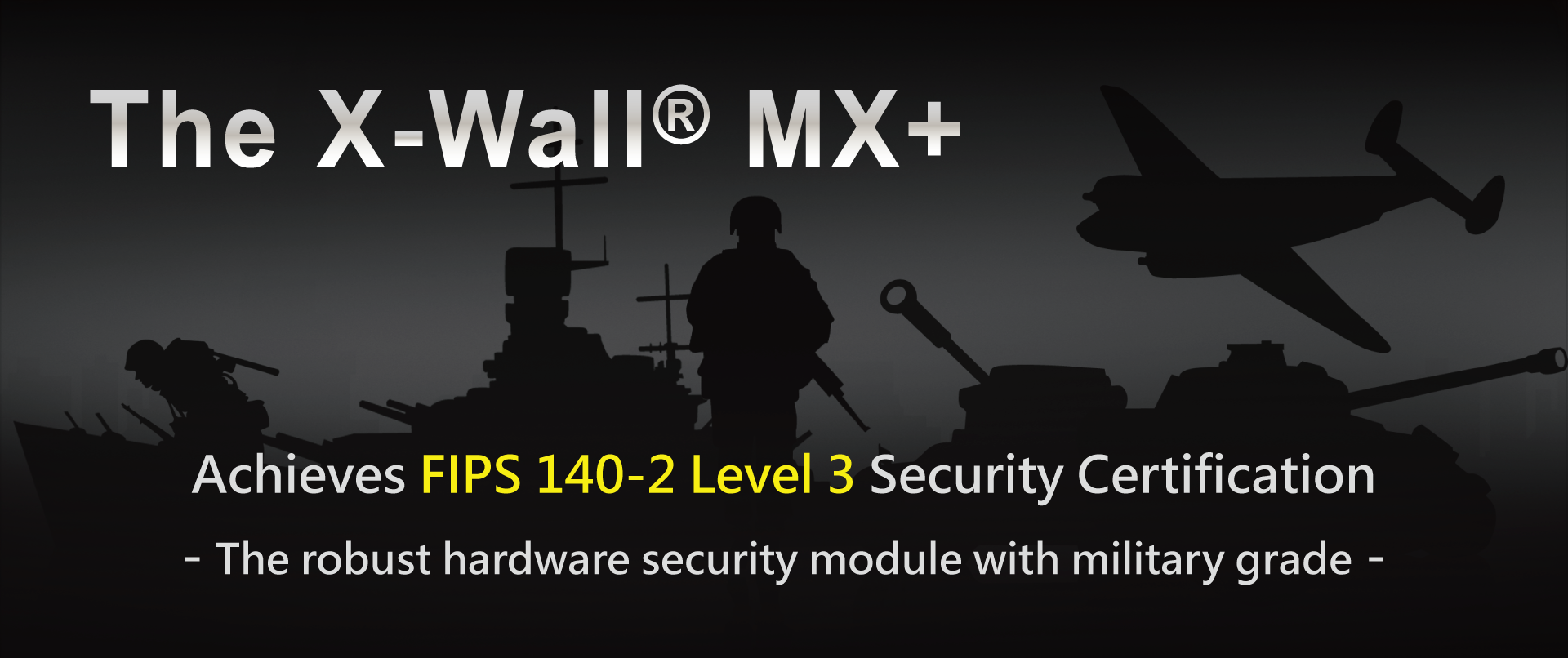 100 Real Time Hardware Encryption The X Wall Mx